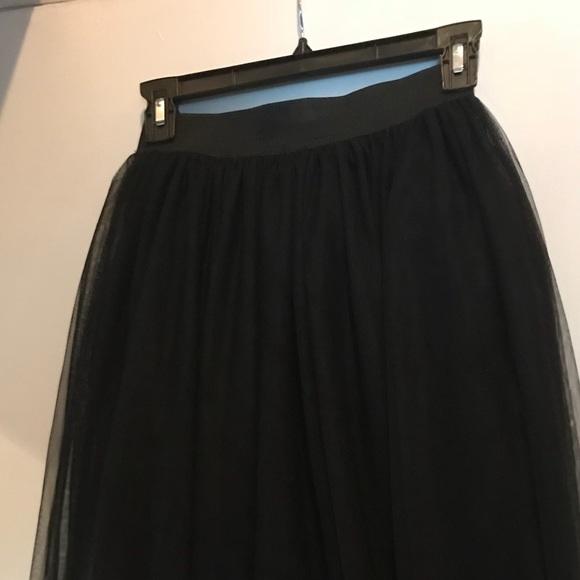 54c83186e Halogen Skirts | Tulle Midiskirt | Poshmark